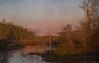 White Oak Creek Spring Surise