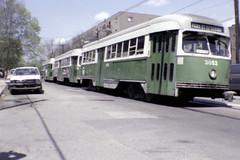 US MA Boston MBTA PCC 3052 1 5-13-1984 BSRA FT.tif