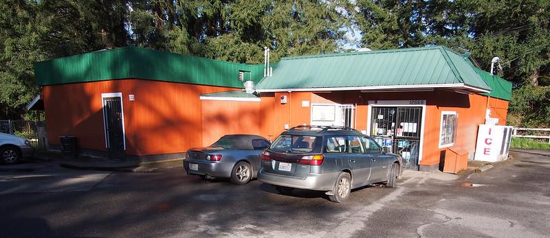 Olalla Food Center