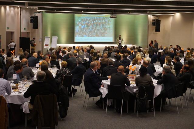 Sopar Solidari de la Fundació Pere Tarrés