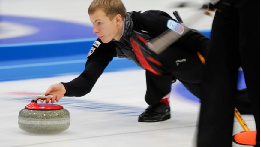 Чемпионат России по керлингу среди мужчин