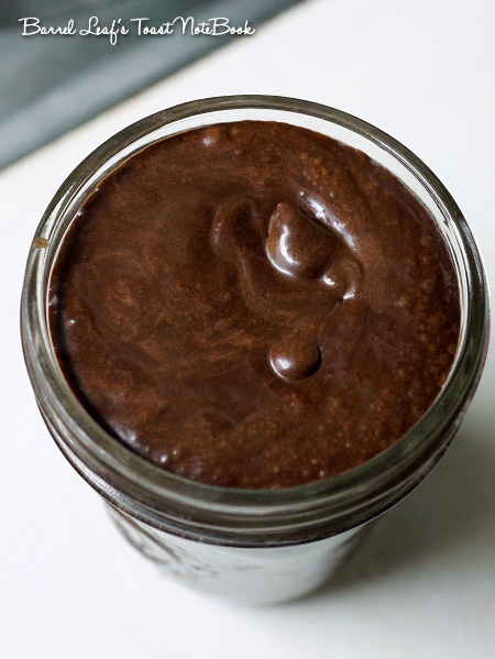 Chocolate Mousse Aquafaba (5)