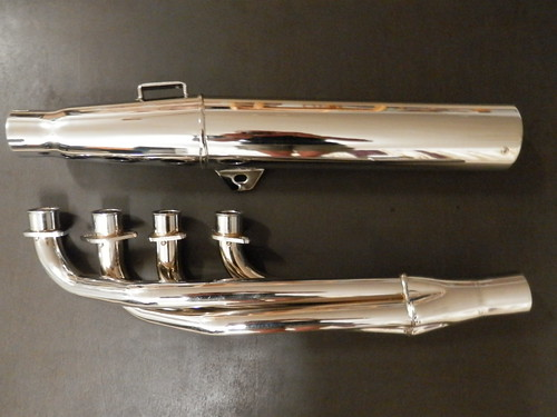 Sports Exhaust System for a K100? 8790698562_515c9723db