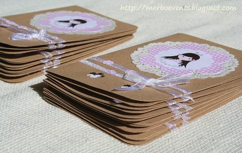 Merbo events invitaciones de comuni n - Como hacer tarjetas para comunion ...