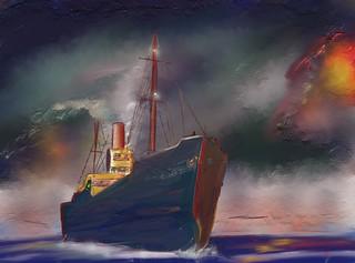 Life at Sea