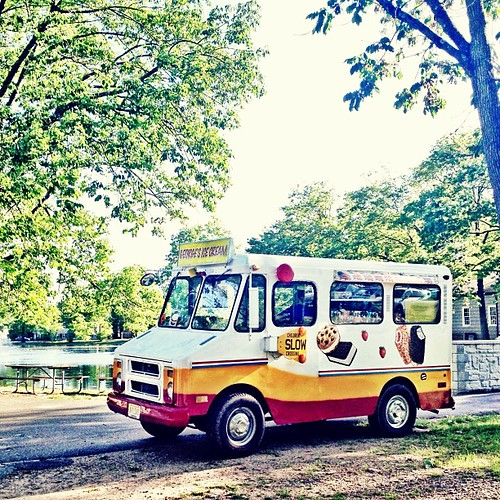 ppf ice cream truck