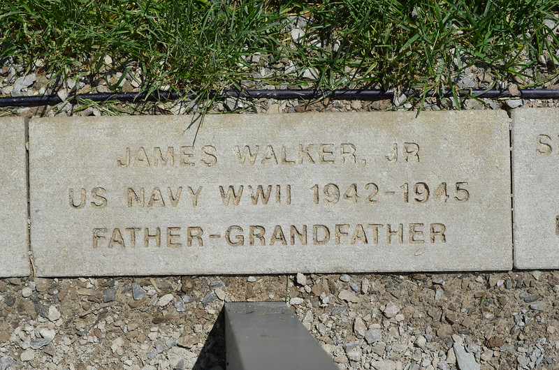 Walker, Jr., James