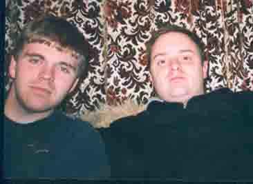 Elder Piersky & Elder Müller.