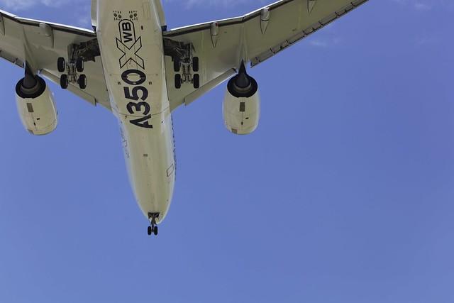_MG_9034_ - Airbus A350 XWB MSN001