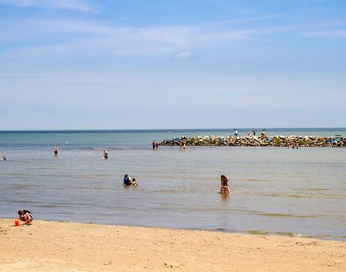 East Harbor Beach