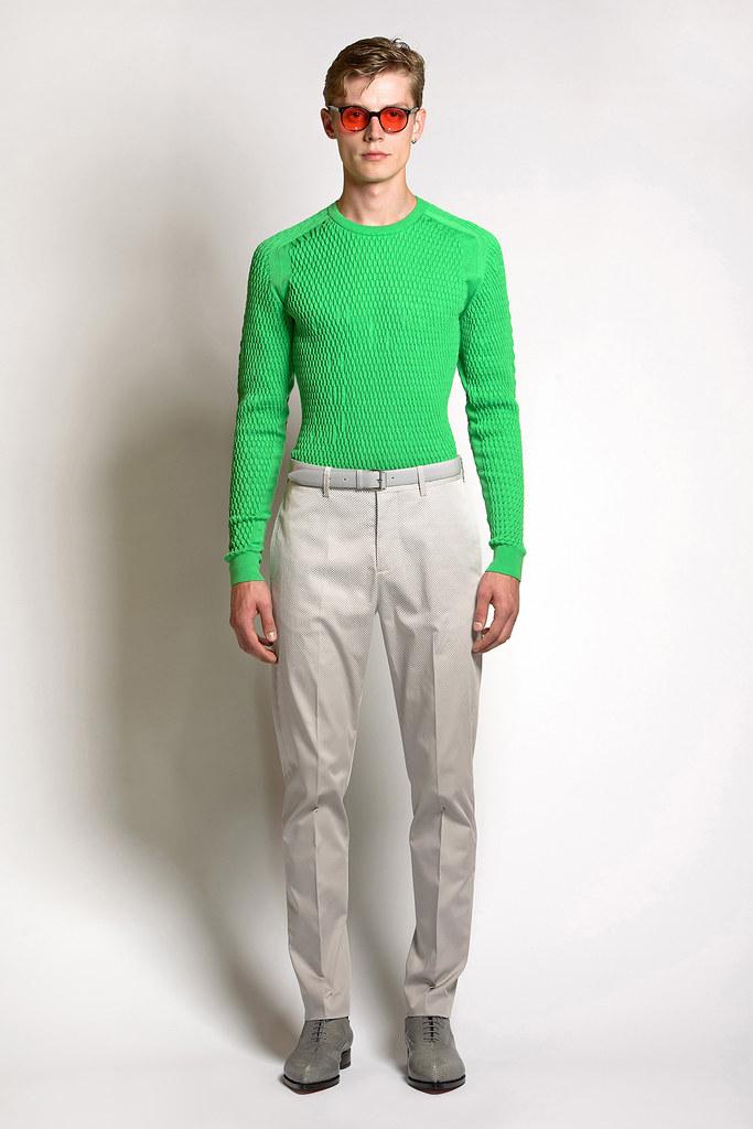 SS14 London Jonathan Saunders036_Benjamin Eidem(fashionising.com)