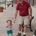 Olivia and Granddad by Rob Huntley Photography - Ottawa, Ontario, Canada
