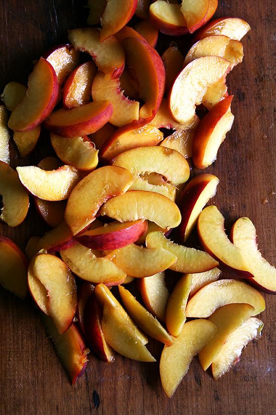 peachslices