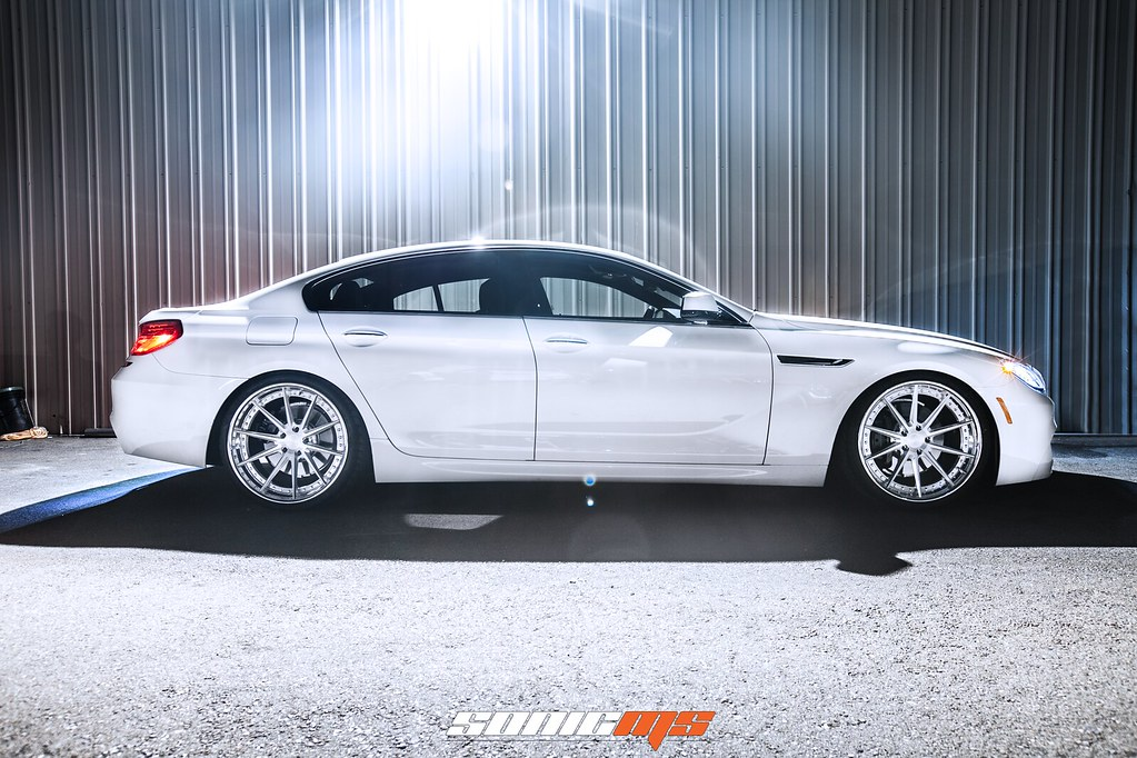 Bmw Baton Rouge >> RSV Forged MS10 Wheels | BMW 640i Gran Coupe