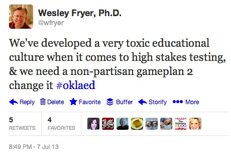 We need a non-partisan gameplan to change our toxic educational culture