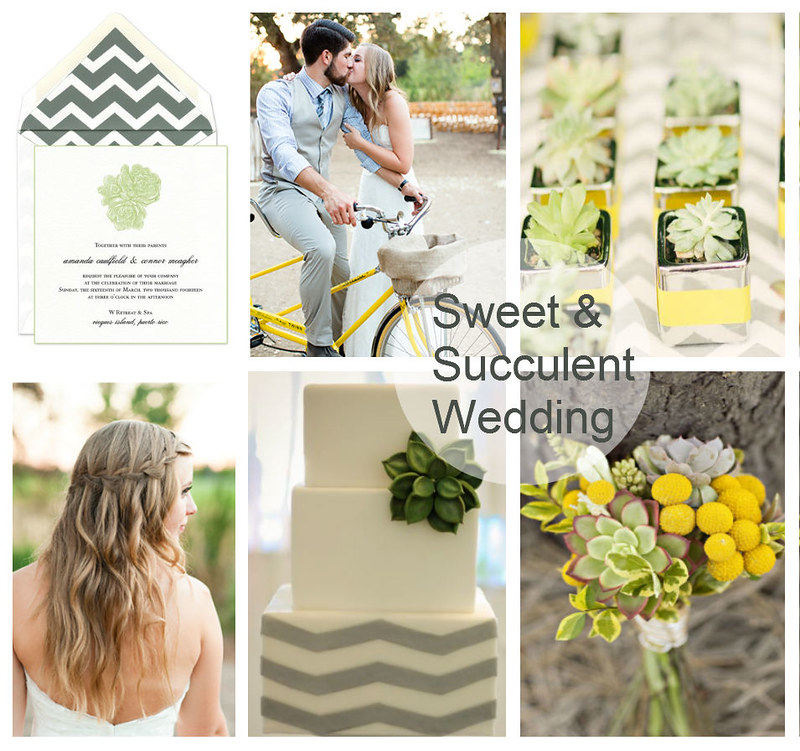 sweet-and-succulent-wedding