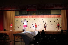 Miss Potato Blossom Pageant Rehearsal-2