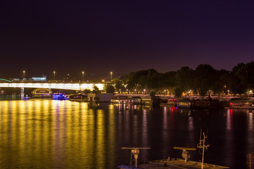 Belgrade nightlife (2)