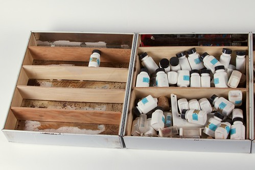 Vintage Chemistry Sets 2