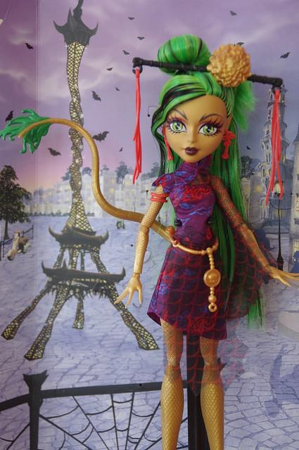 Les Monster High de Cendrine 9435032120_dd6632530c_z