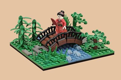 Mariko's Bridge