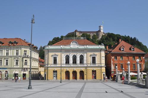 Academia Philharmonicorum