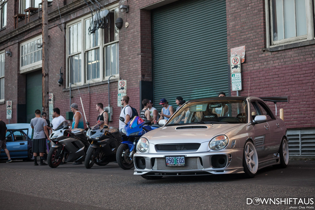 Red Door Meet PDX-17