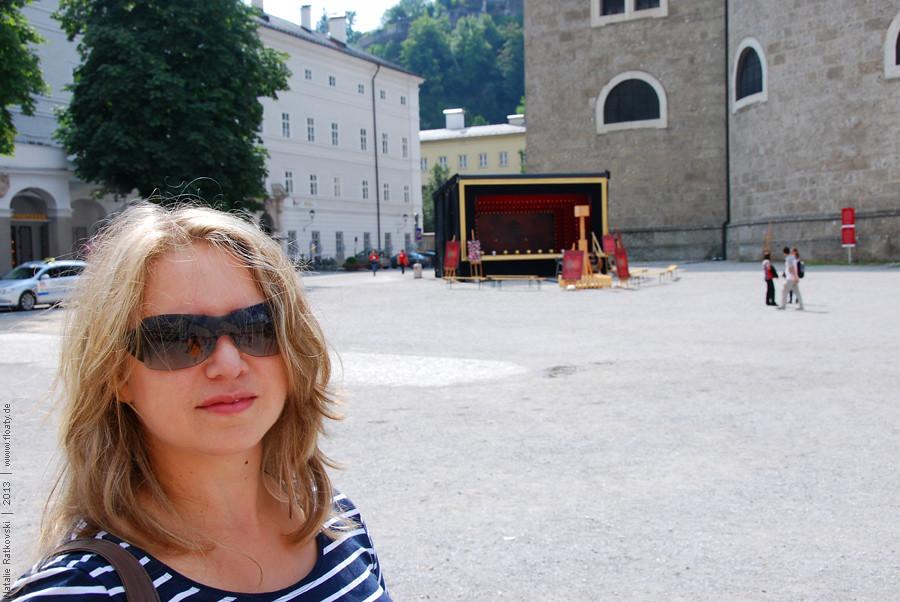 Salzburg, 2013