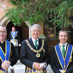 2013-2014 Season Starts - Old Bromsgrovian Lodge