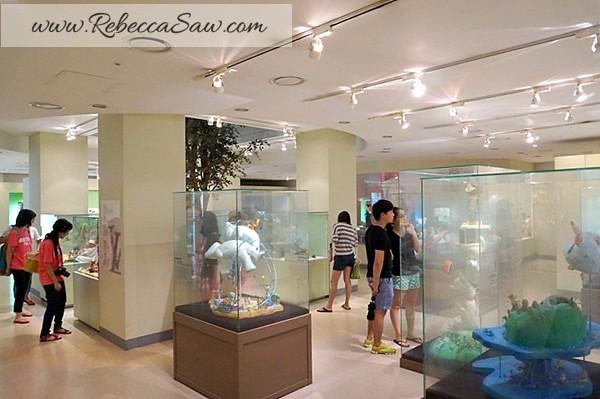 Teddy Bear Museum Jeju Island - Rebeccasawblog-054