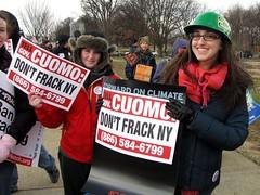 Forward on Climate Rally [13]