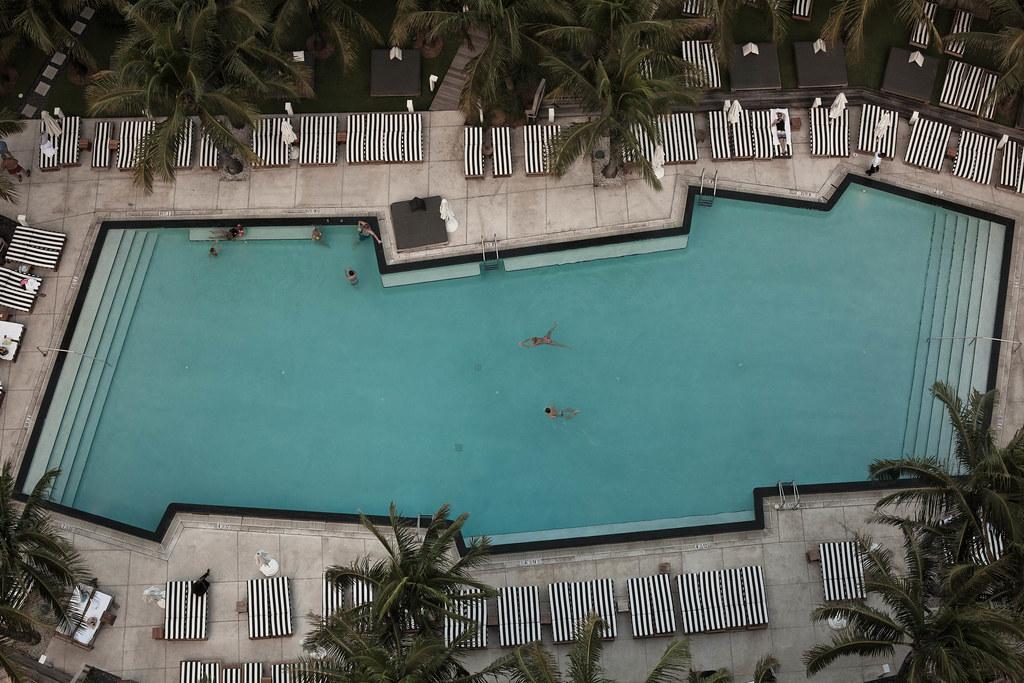 W Hotel, Miami