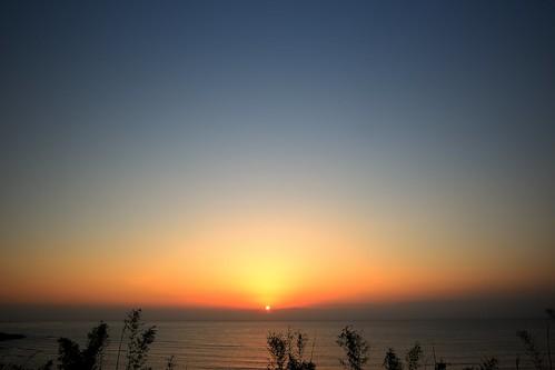 travel sunrise circle scenery taiwan 09 sep day3 台灣 風景 circular 台東 taitung 旅遊 日出 環島 九月 2013