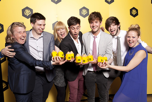 D&AD Student Awards