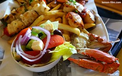 Seafood Platter from Kailis' Fish Market