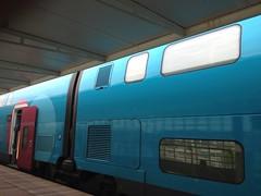 Transport low Cost OUIGO (SNCF,FR)