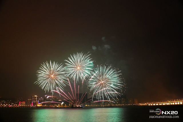 macau international fireworks picture 2