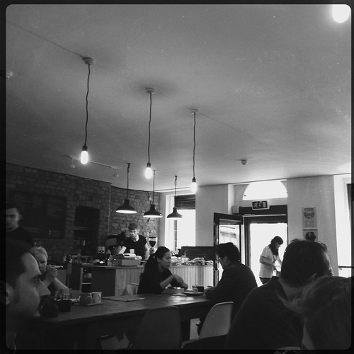 takk manchester coffee bar