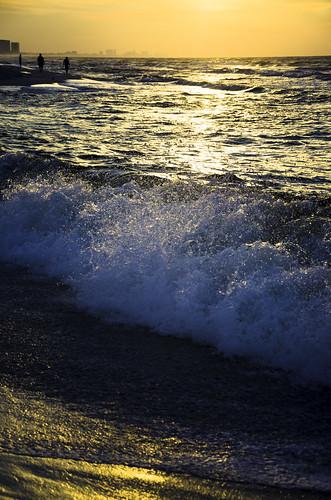 beach gulfofmexico sunrise sand florida wave destin holidayisle jettyeast