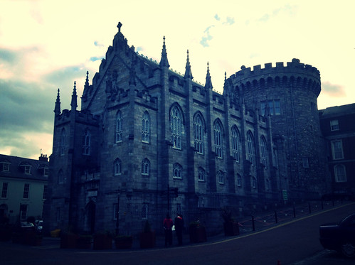 Paisaje 2 Dublin