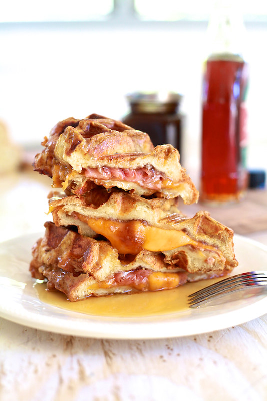 French Toast Waffles 27