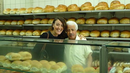 Beigel Bake - Eating London Food Tour