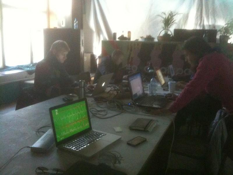 AVVX workshop