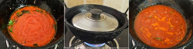 How to make maa laddu - Step2