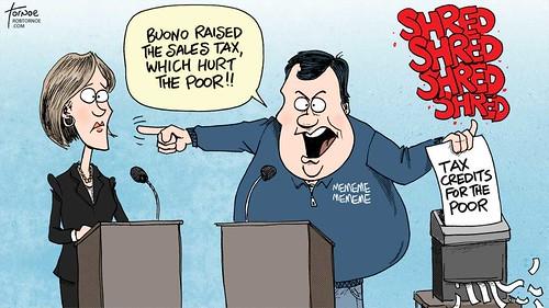 Rob Tornoe cartoon