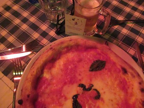 pizzeria la taverna a milano
