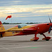 27th FAI World Aerobatic Championships