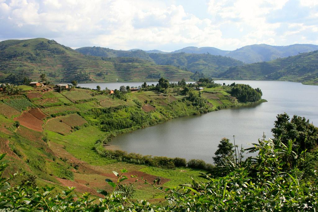 Lake Bunyoni - Uganda