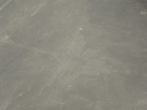 Nintendo Made Me Visit The Nazca Lines