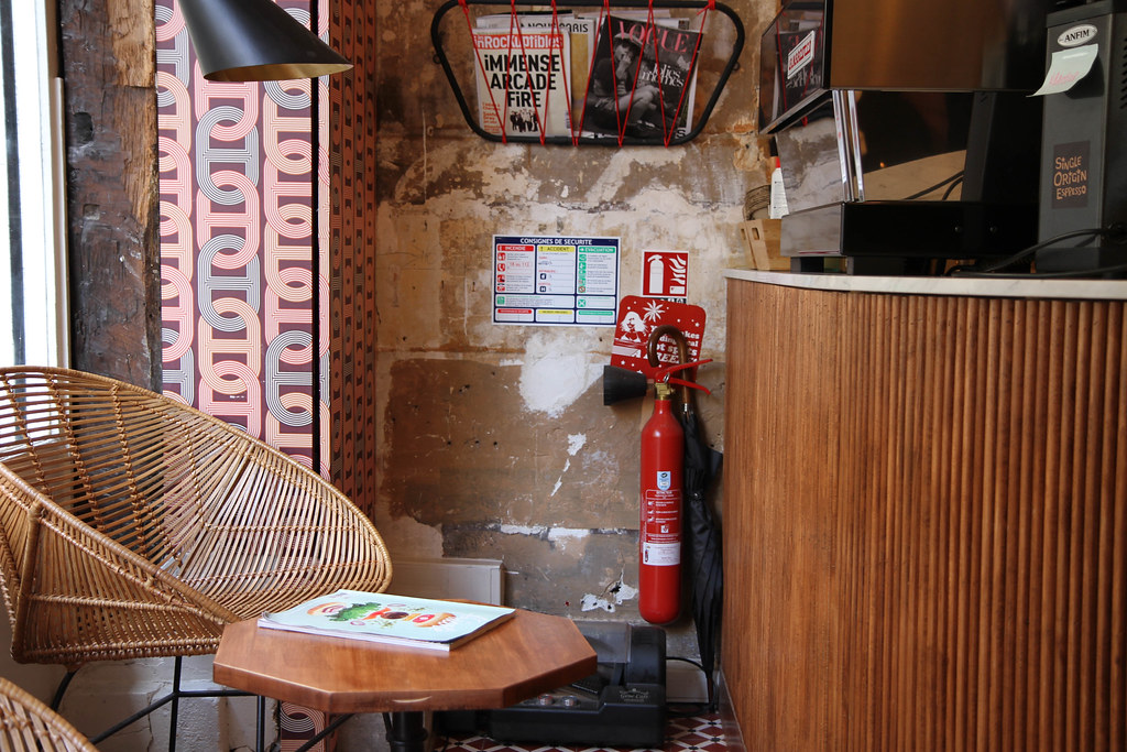 Café Loustic